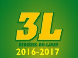 3L Rivière-du-loup 2016-2017