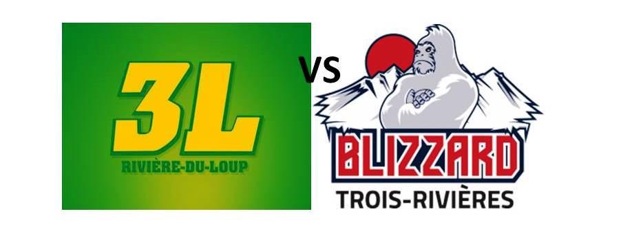 Blizzard contre les 3L