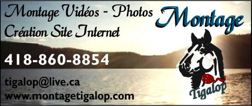 Montage Vidéos - Photos