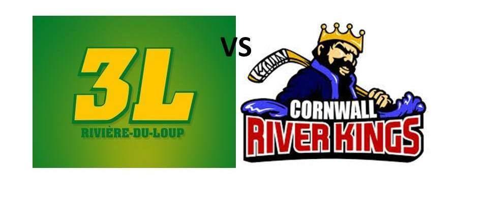 Cornwall contre les 3l